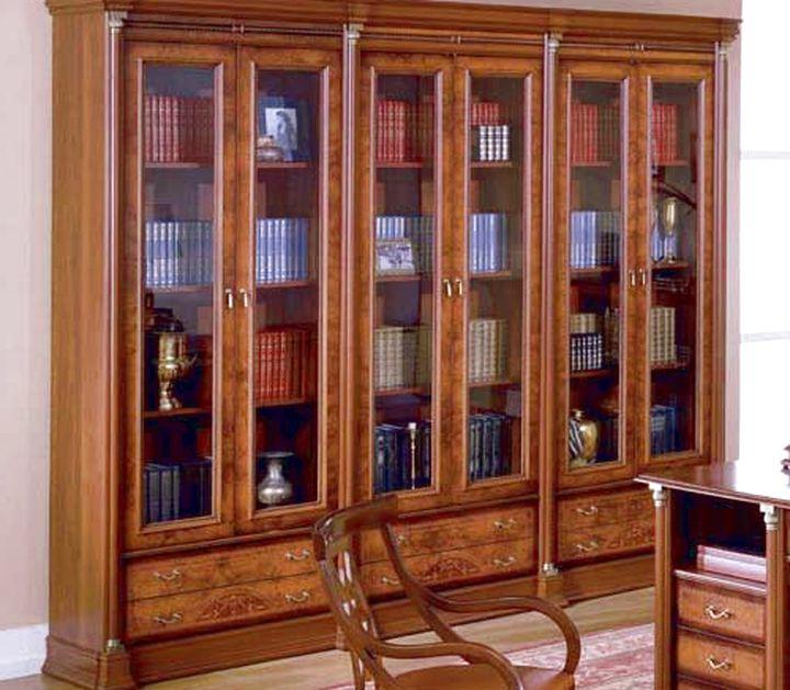 Шкаф витрина для хранения тяжелых предметов