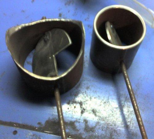 Печь Булерьян (Бренеран) своими руками