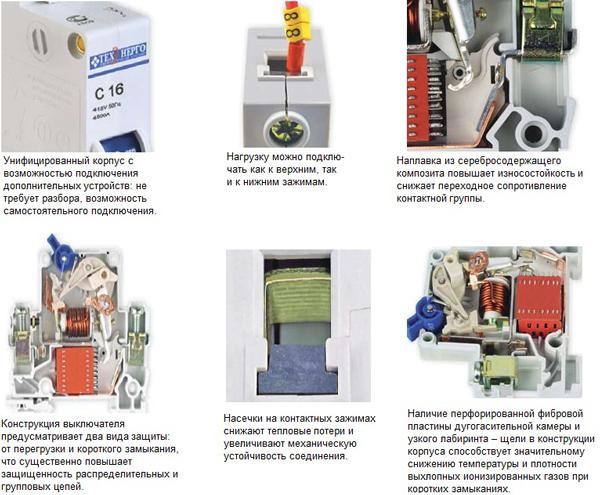 Автоматические выключатели ВА-67-100