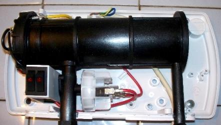 Установка электрического водонагревателя своими руками (накопительного и проточного)