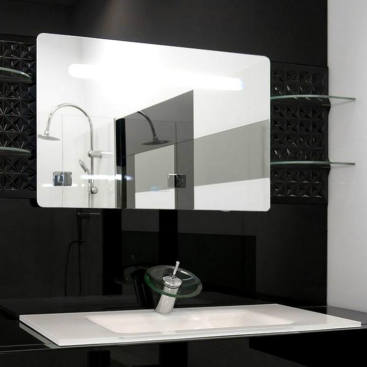 зеркало-для-ванной-с-подсветкой
