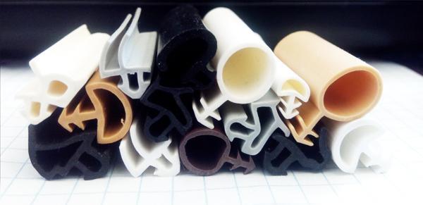 Уплотнитель для пластиковых окон