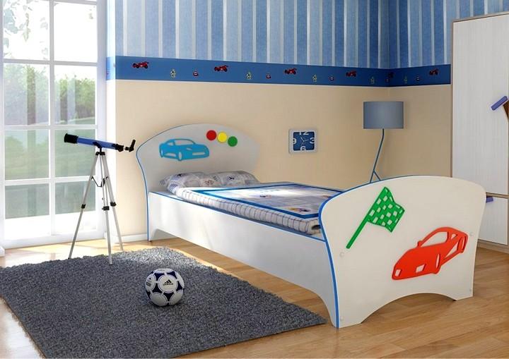Детские кроватки для мальчиков 3