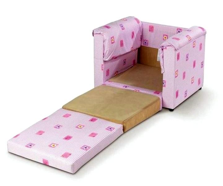 Кресло-кровать для детей (2)