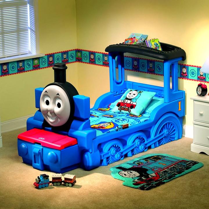 кровать паровоз купить в спб делаете утреннюю зарядку