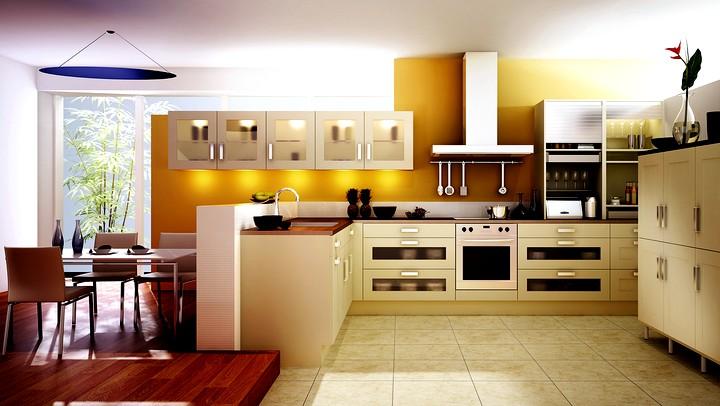 дизайн кухни (2)