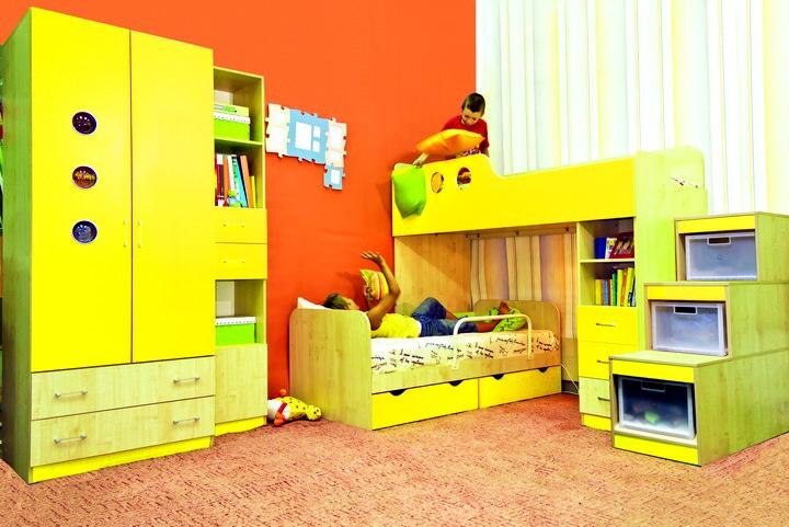 детская мебель 2