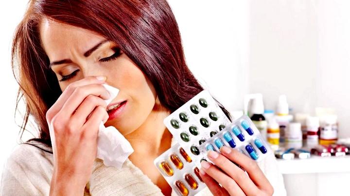аллергия-на-амброзию