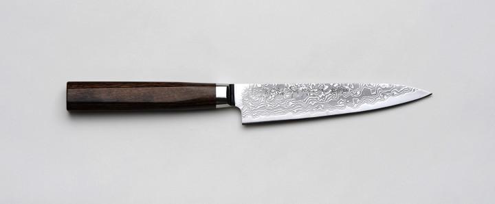 Японский нож ручной работы