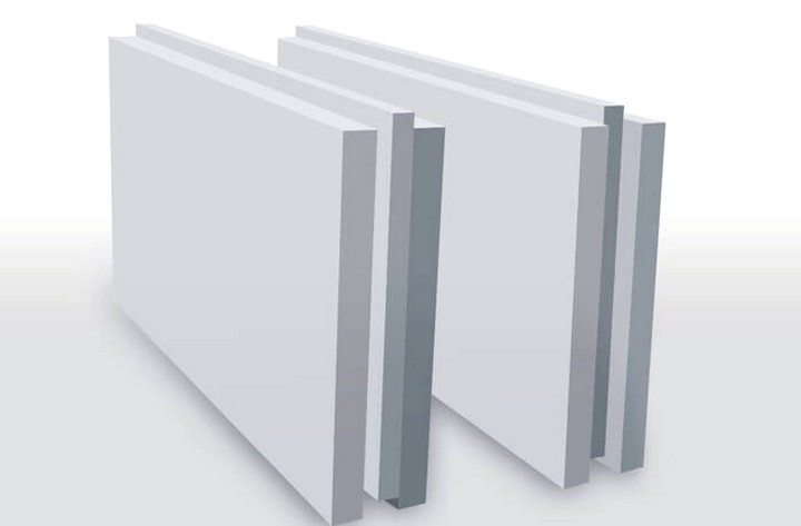 Силикатные пазогребневые плиты2