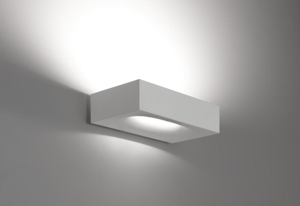 Привлекательный светильник