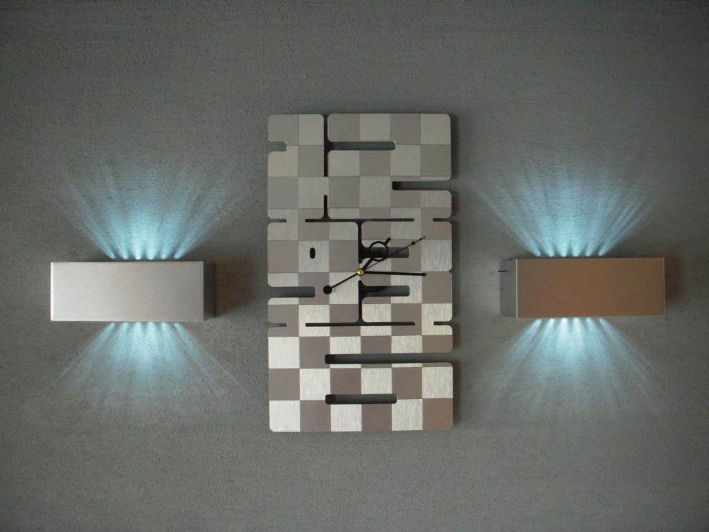 Настенный светильник