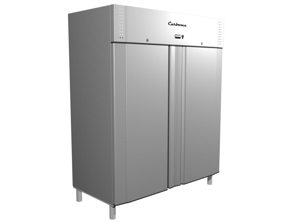 Стильный холодильный шкаф