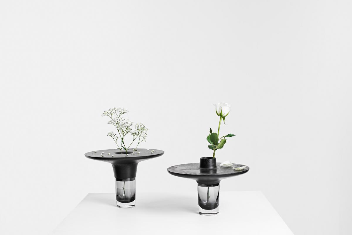 Новинки дизайна от Дэниела Скофилда