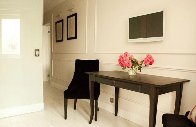 дизайн однокомнатной квартиры для молодой пары 006
