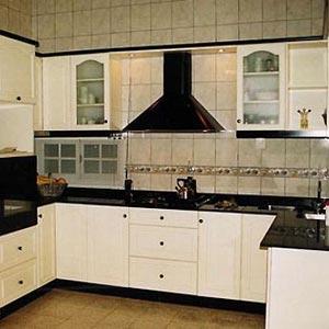 дизайн интерьер маленькой кухни 17