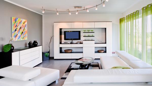 Дизайн квартиры 2016 (корпусная мебель) – 2