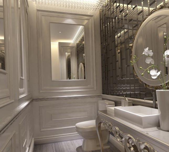 Фото туалета 8
