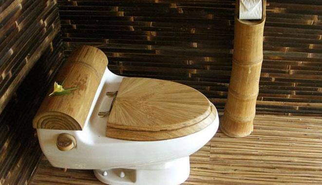 Фото туалета 9