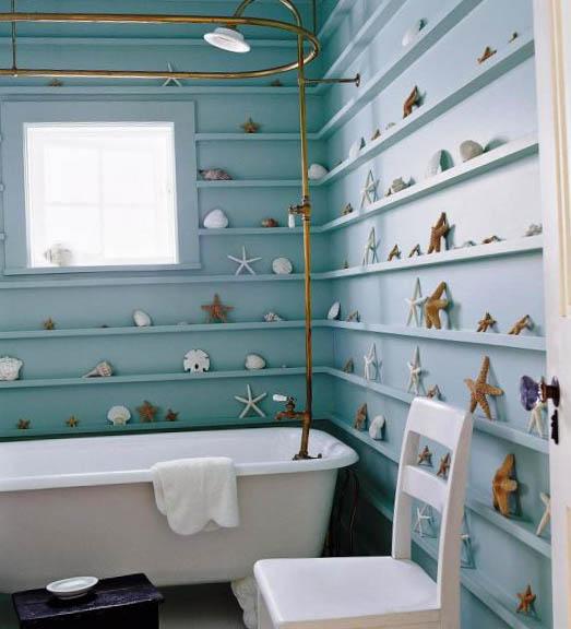 Примеры лучших дизайнерских проектов для ванных комнат