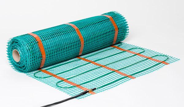 Электрические кабельные системы отопления (ЭКСО) отличное решение современного дома