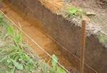 Уплотнение грунта под фундамент