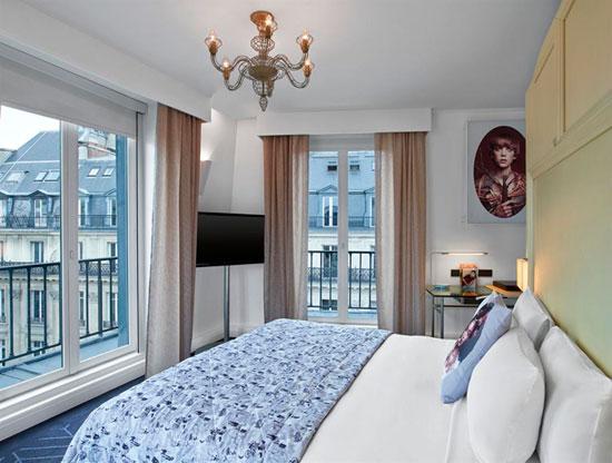 Вторая спальная комната