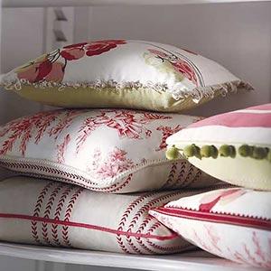 как подобрать декоративные подушки 04