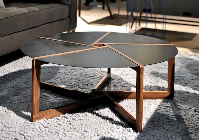 Свежая подборка: лучшие современные кофейные столики