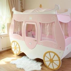 комната принцессы детская комната для девочки 13