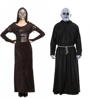 костюм на хэллоуин 111
