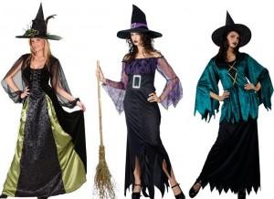 костюм на хэллоуин 13