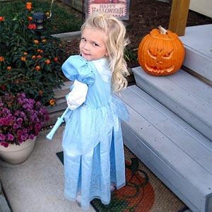 костюм на хэллоуин 17