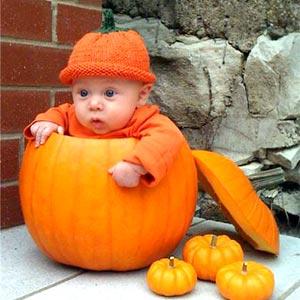 костюм на хэллоуин 9