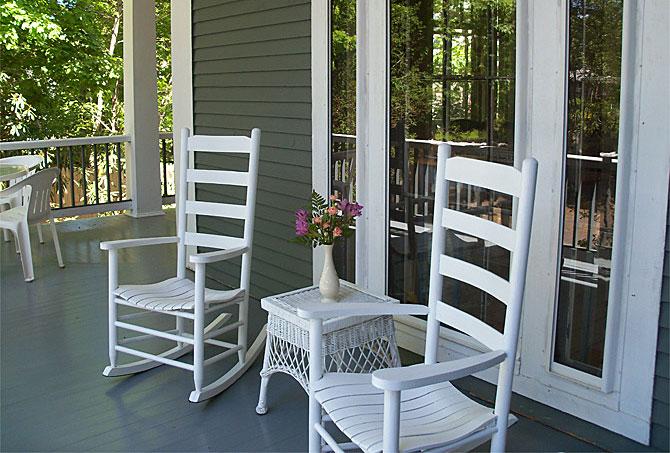 кресло-качалка 11