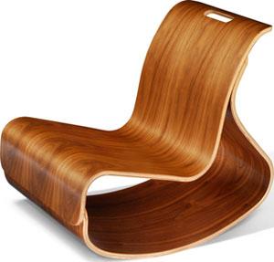 кресло-качалка 28