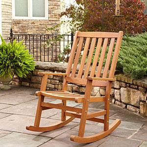 кресло-качалка 30