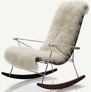 кресло-качалка 38