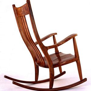 кресло-качалка 42