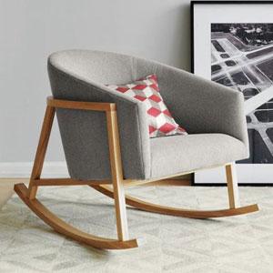 кресло-качалка 46