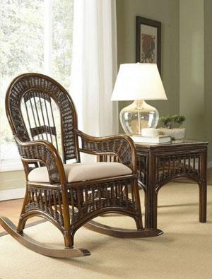кресло-качалка 52