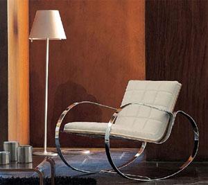 кресло-качалка 55