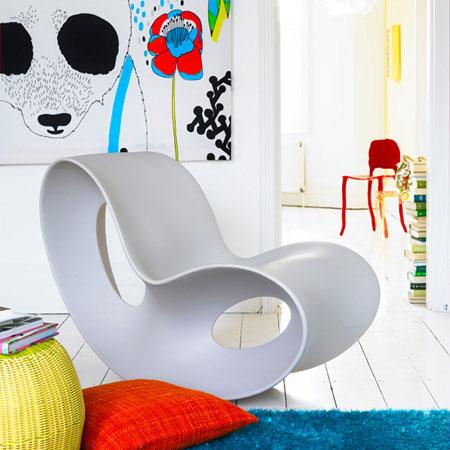 кресло-качалка 61