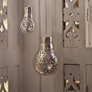 лампа в марокканском стиле 17