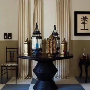 лампа в марокканском стиле 7