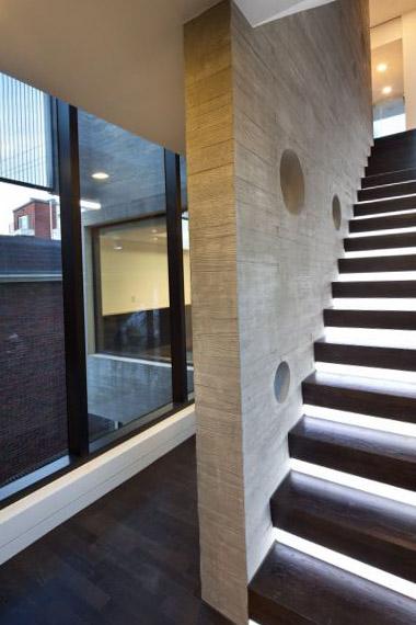 Фото подсветки лестниц