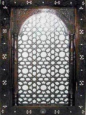 марокканские узоры 16