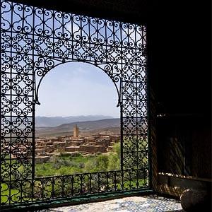 марокканские узоры 21