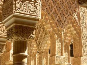 марокканский стиль архитектура фото 1