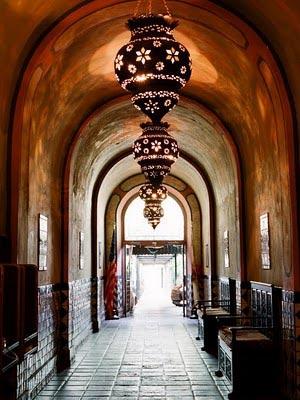 марокканский стиль архитектура фото 10